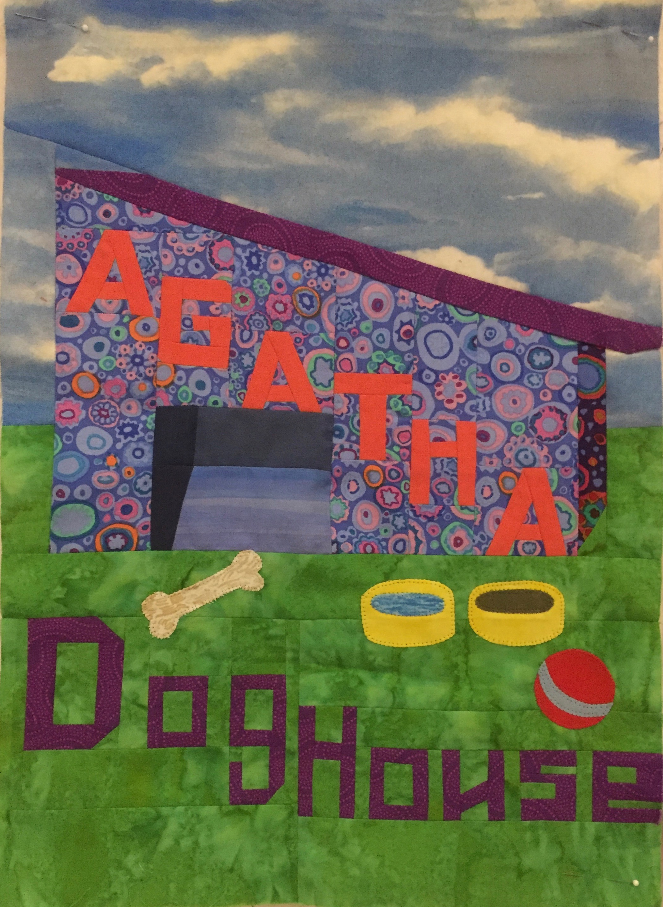 Dog House A Burgess.jpg