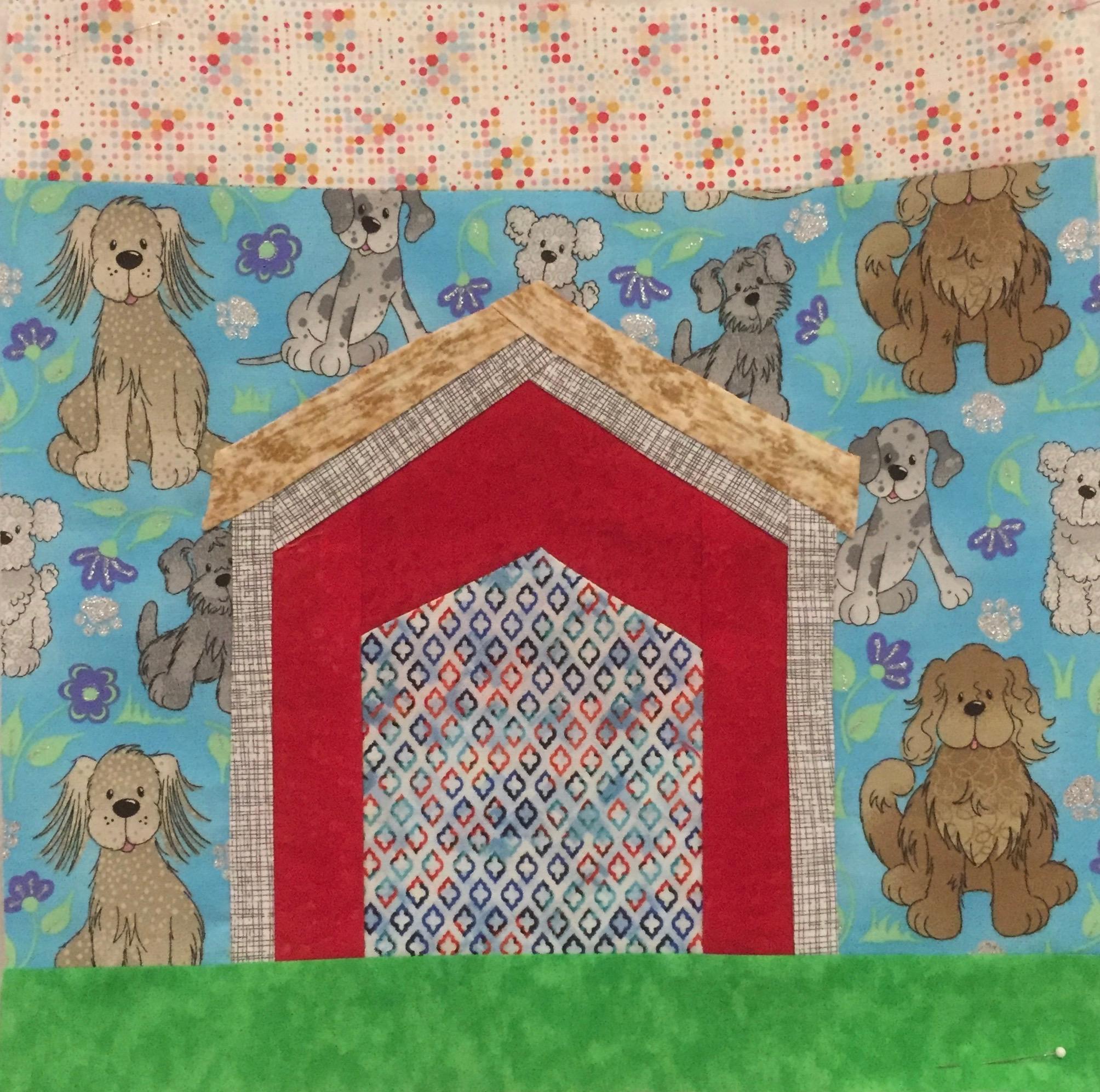 Dog House A Turner.jpg
