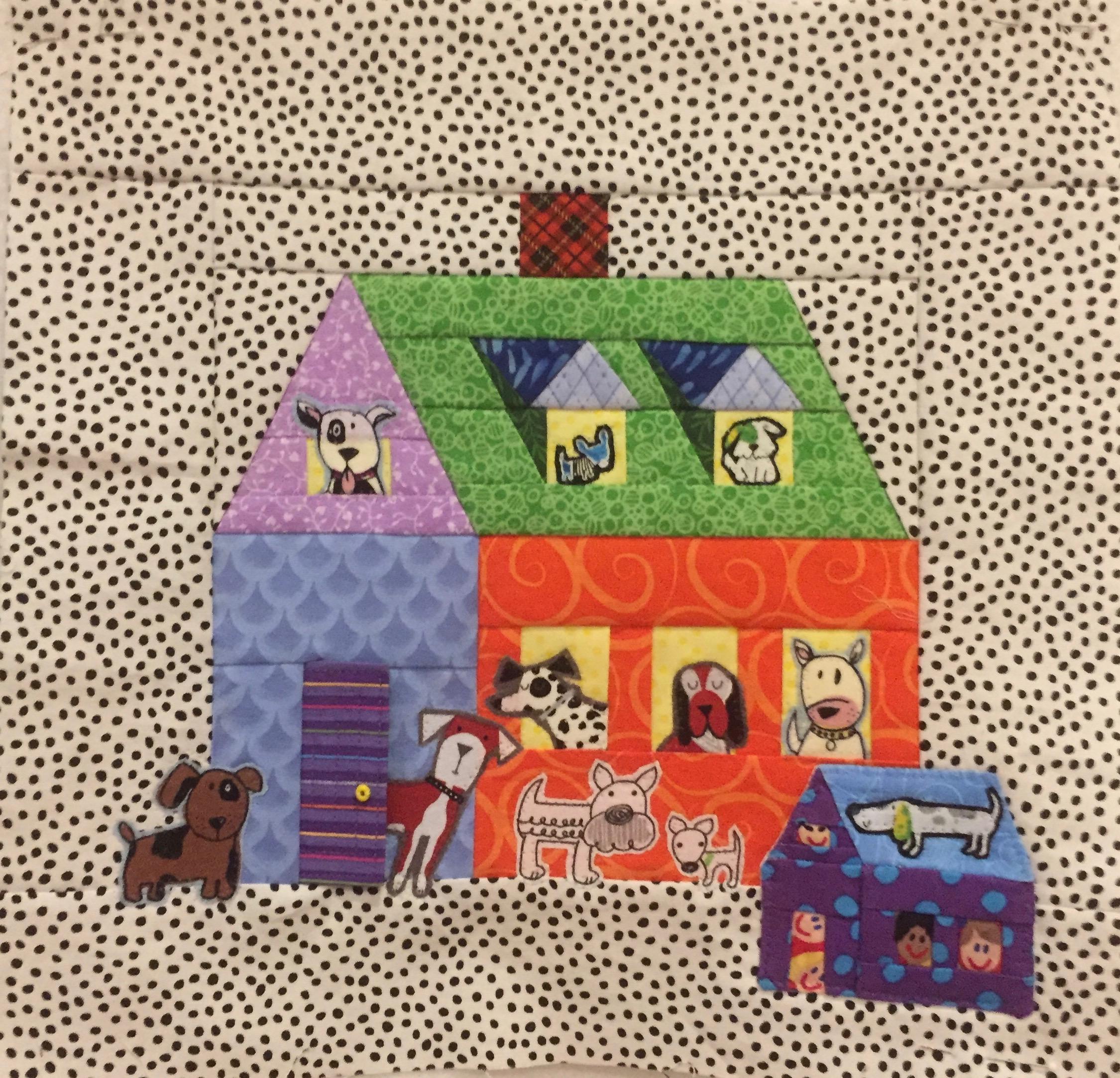 Dog House T Curran.jpg