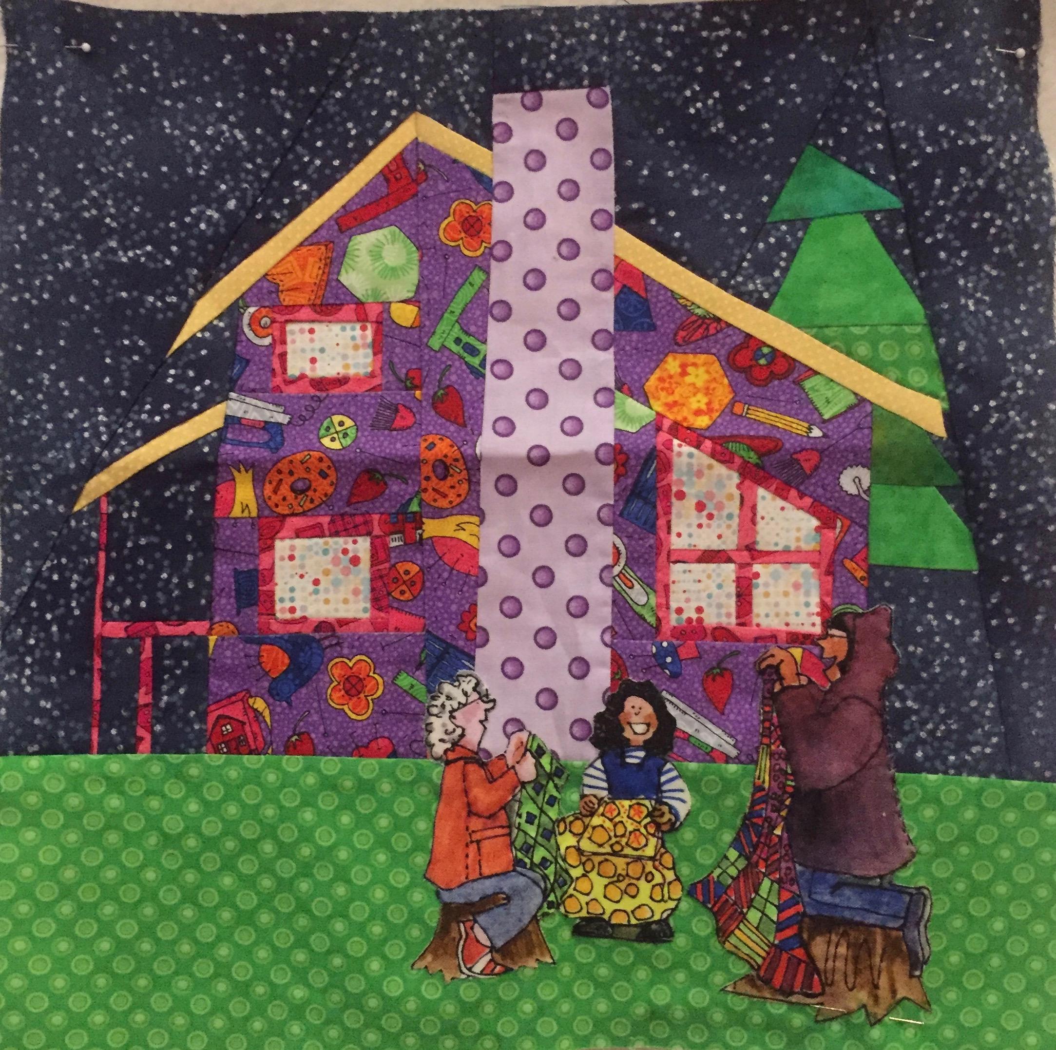 Fun House A Turner.jpg