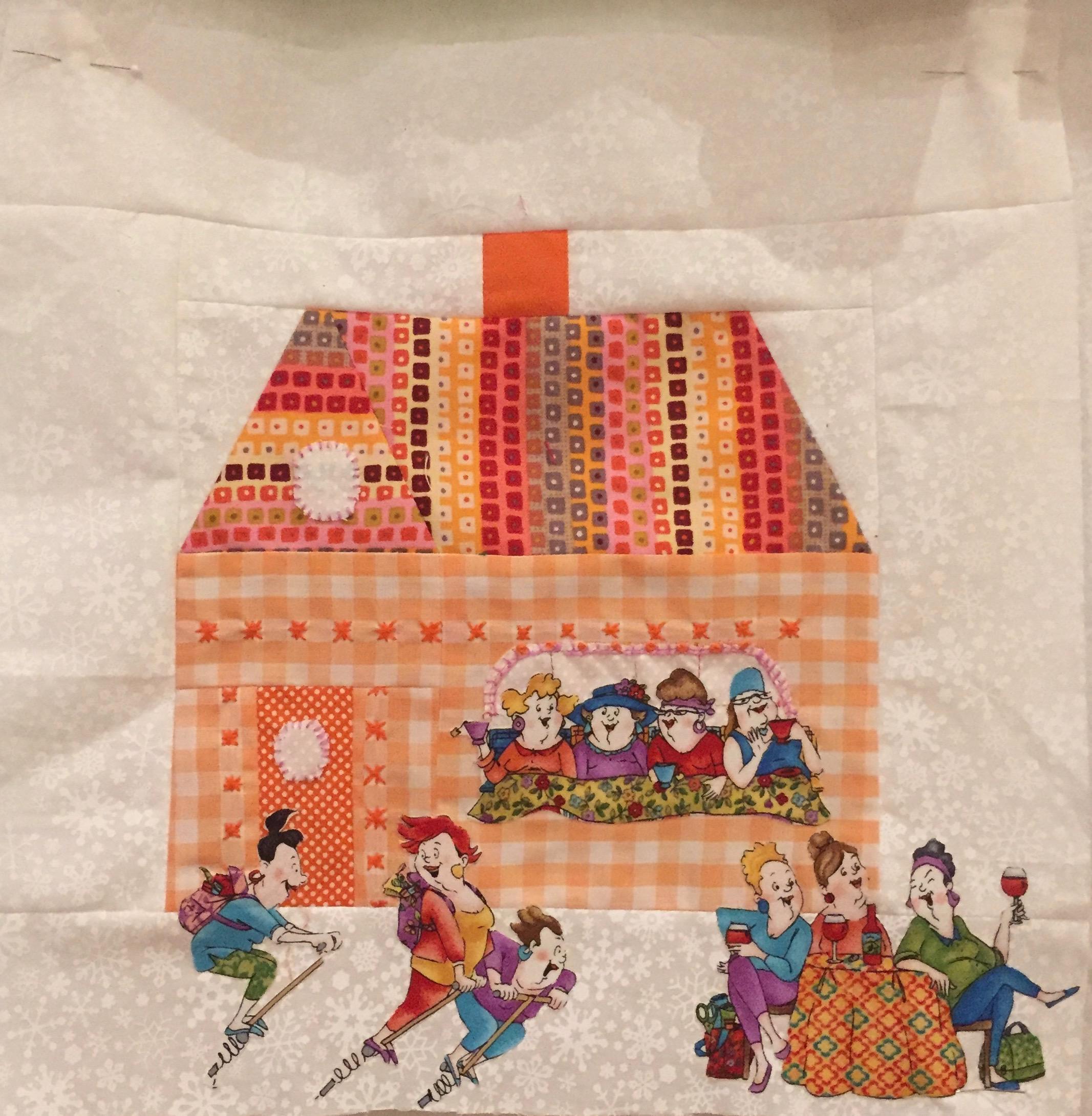 Fun House K Millman.jpg