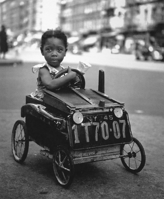 Photo: Fred Stein