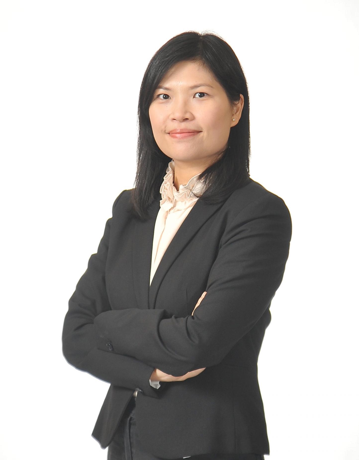 Virginia Hong
