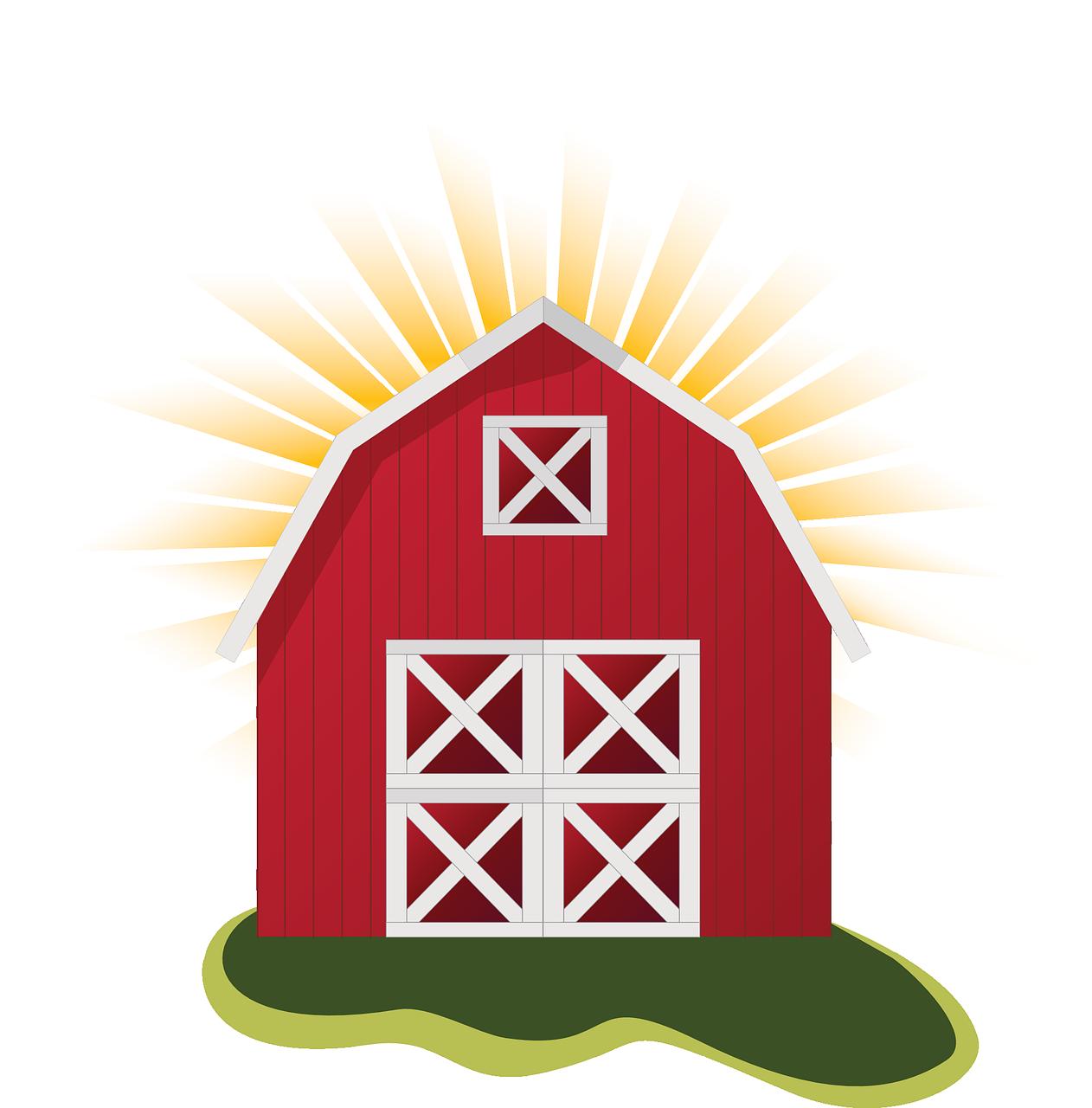 Harvest Barn - Celebrating God's Blessings