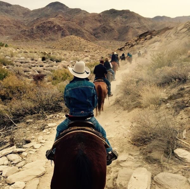 Desert Magazine Annual Adventure Ride