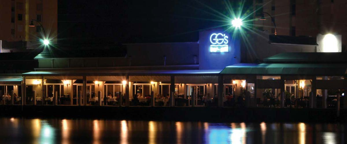 GG's on the Waterfront - Hollywood Beach, FL