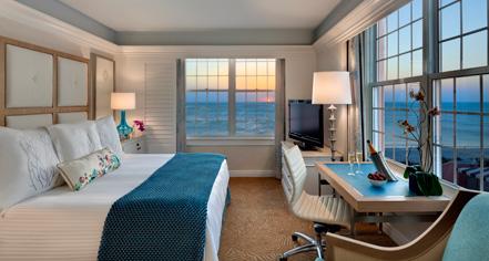 Loews Don CeSar Hotel, St Pete Beach, FL
