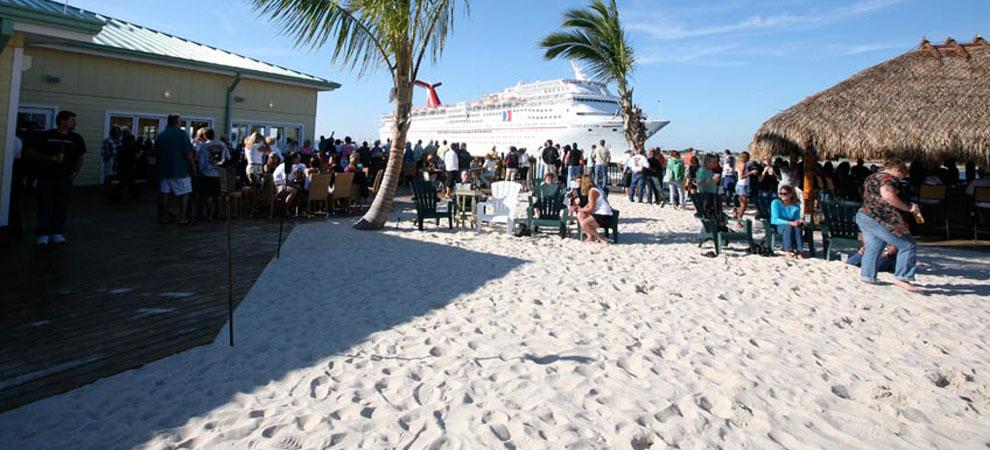 Milliken's Reef - Cocoa Beach, FL