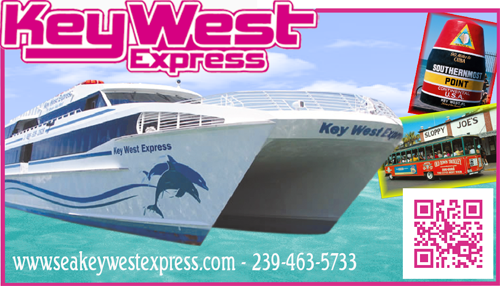 Key West Express, Fort Myers Beach, FL