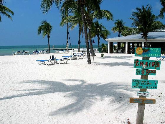 Key West Beach, Key West, FL