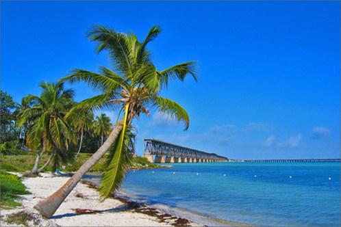 Bahia Honda State Park - Key West, FL