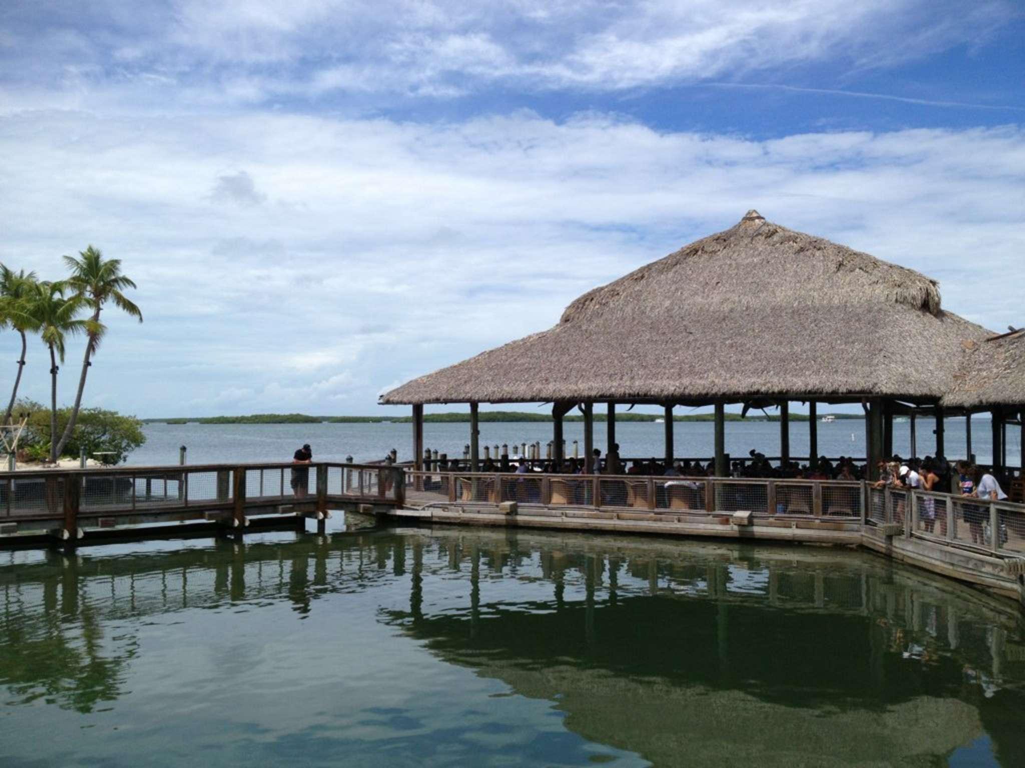Islamorada Fish Company - Key West, FL