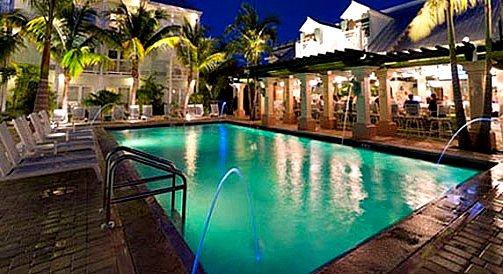 Southern Most Hotel - Key West, FL