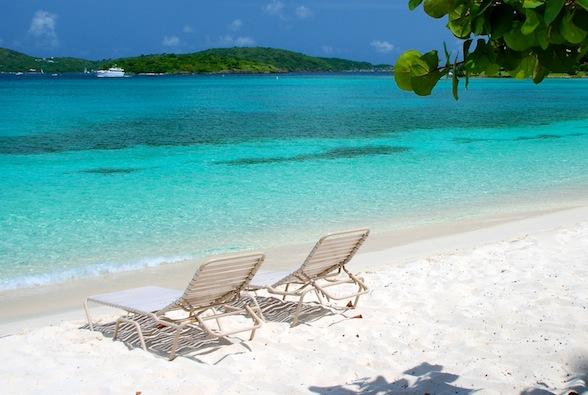 Caneel Bay Resort, St. John, Virgin Islands