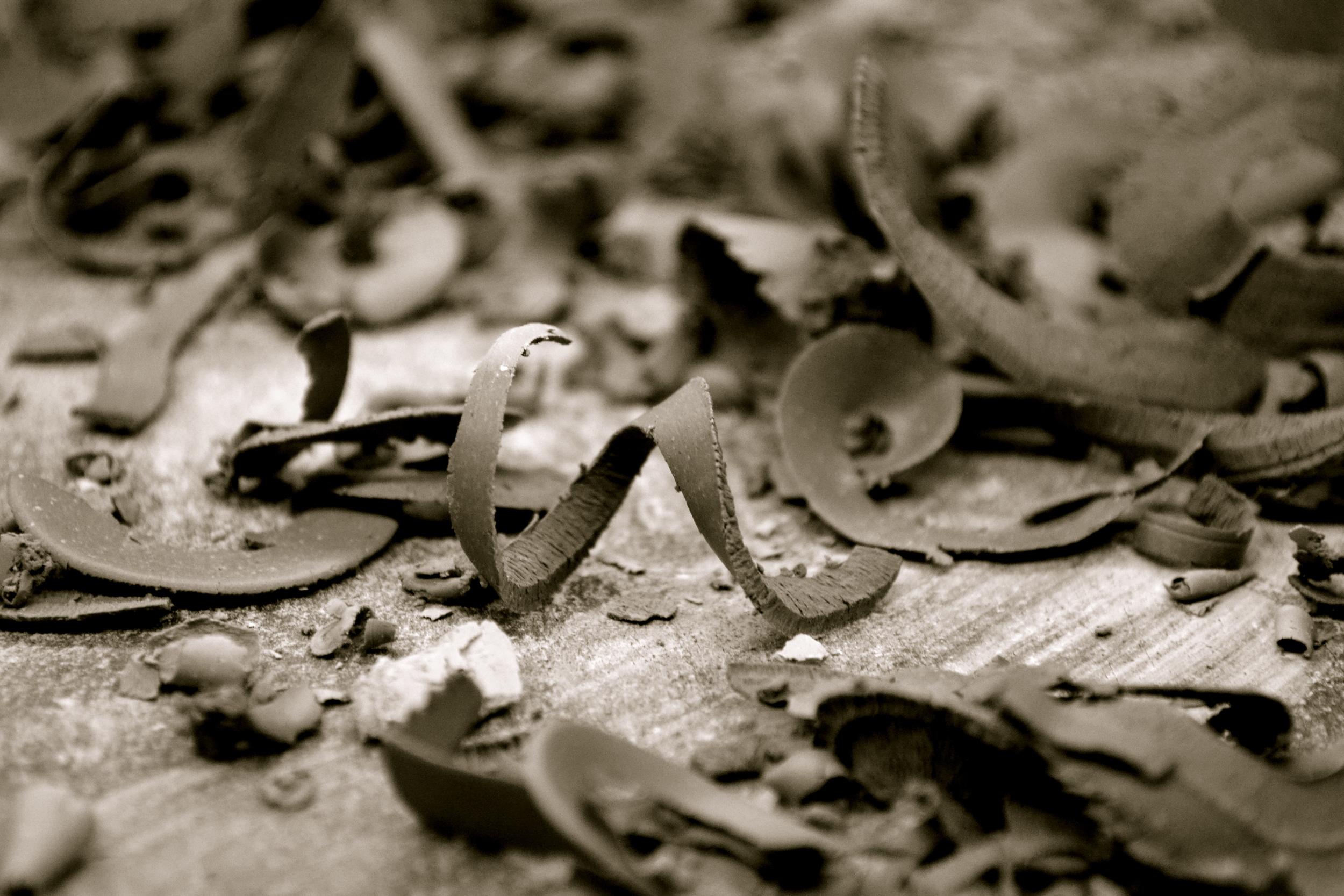 Forgotten Trimmings