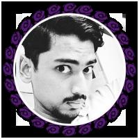 JAY R.   Founder / Producer Art / Programming - Design & Concept Ideas