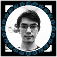 CAMERON E.   Programming - Design & Concept Ideas