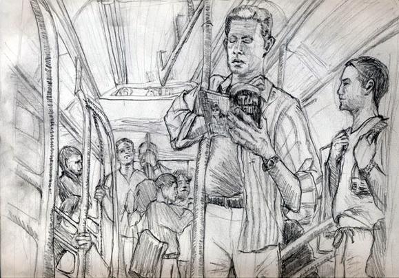 subwaysketches