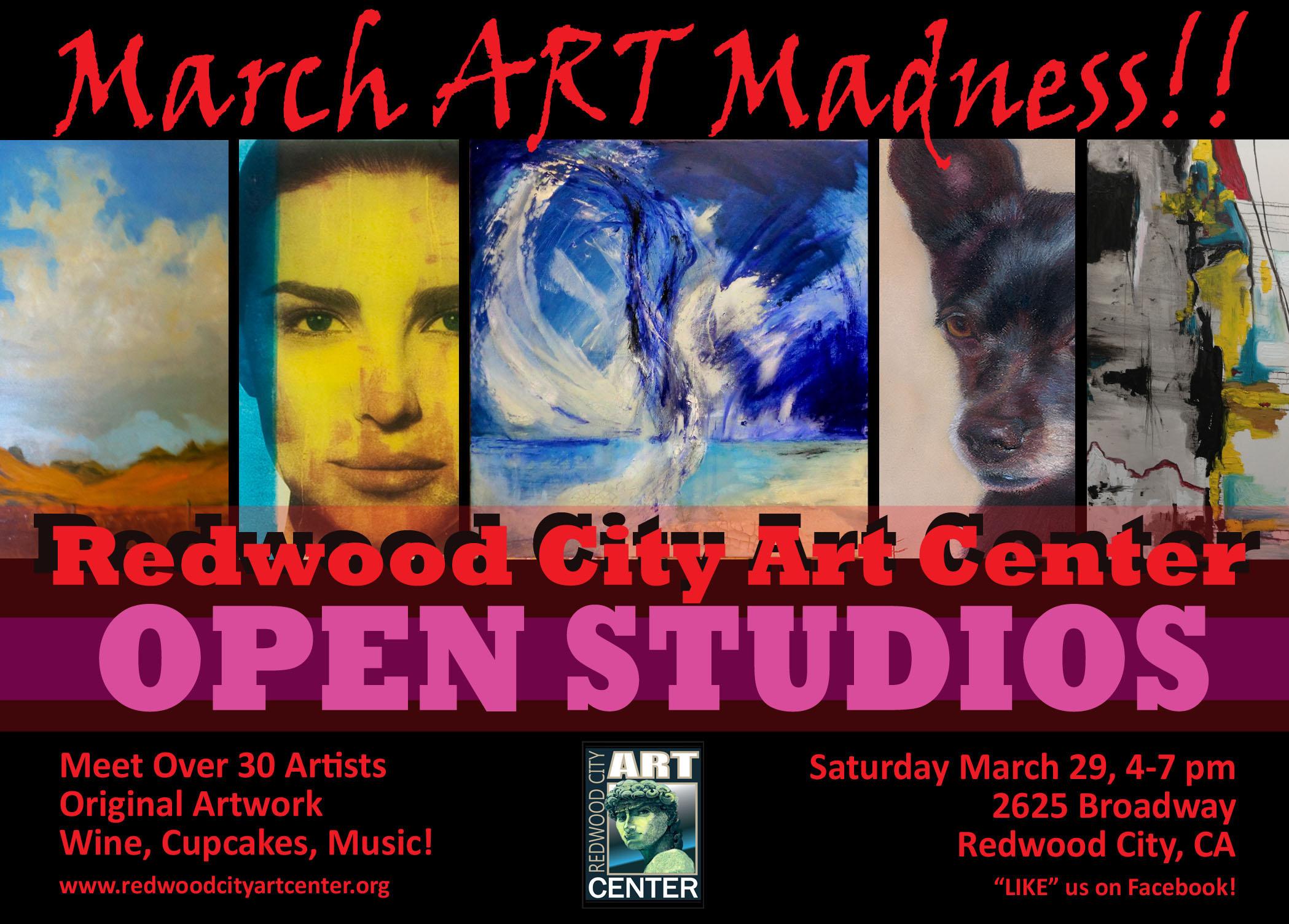 March Art Madness, 2014.jpg