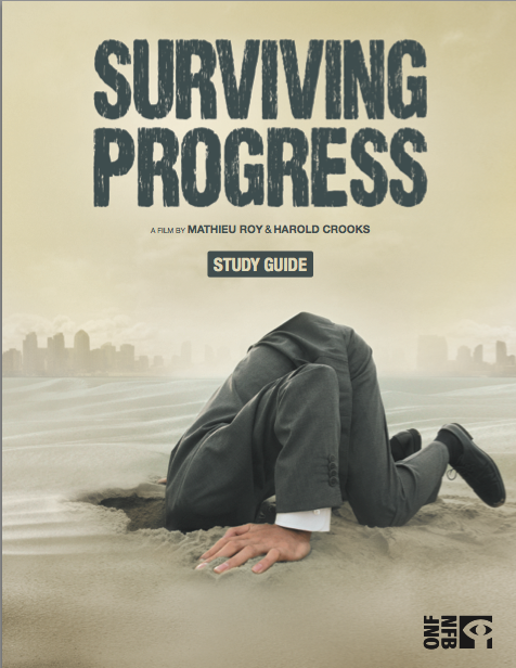 Study guide to accompany Surviving Progress