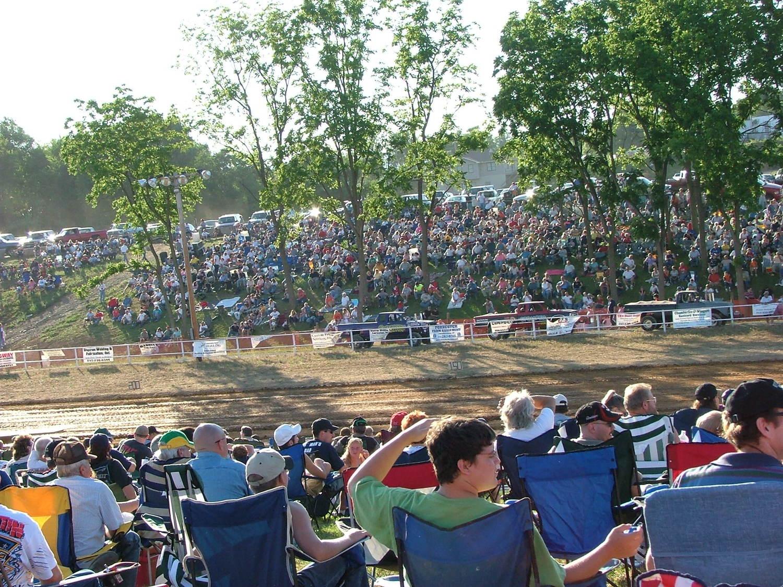 Truck & Tractor Pulls — Shippensburg Community Fair