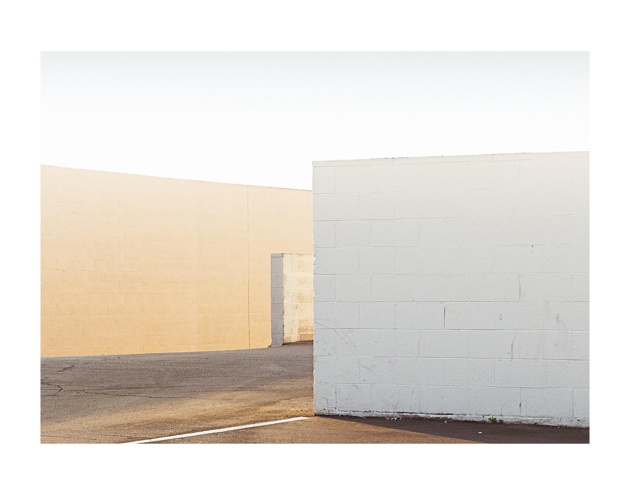 Gold Blocks; Santa Fe Springs,CA 2016