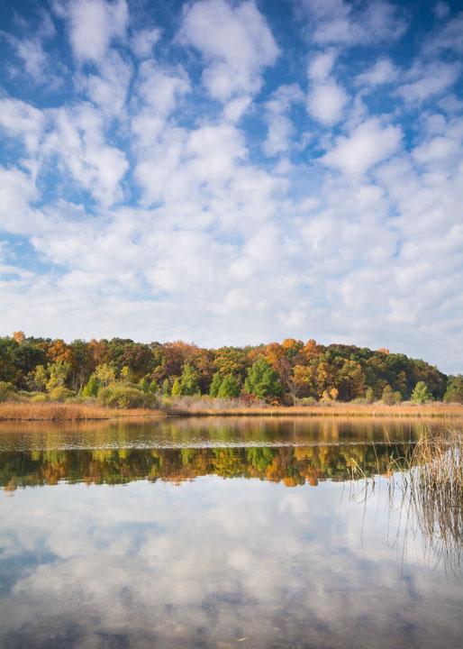 Little Appleton Lake