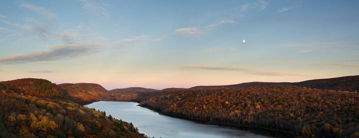 Porcupine Mountains State Park #6
