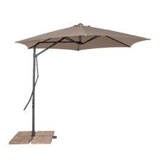 Umbrella & Stand $103.99