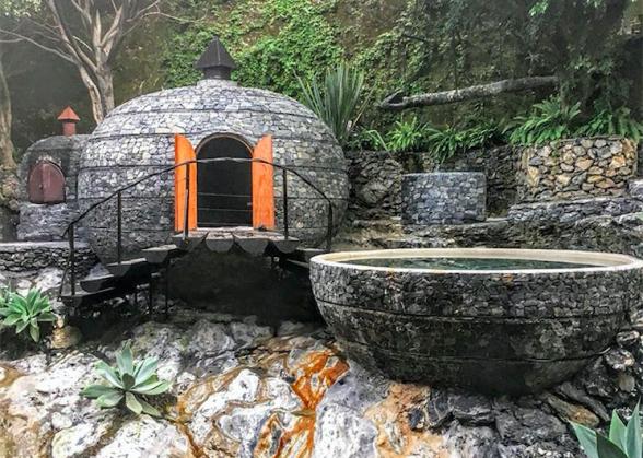 El Santuario Resort & Spa Valle De Braco, Mexico    Destination Spa & Resort