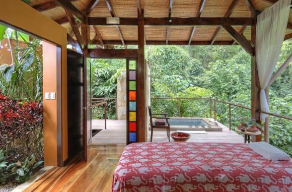 Nayara Springs, Costa Rica    Boutique Resort & Spa