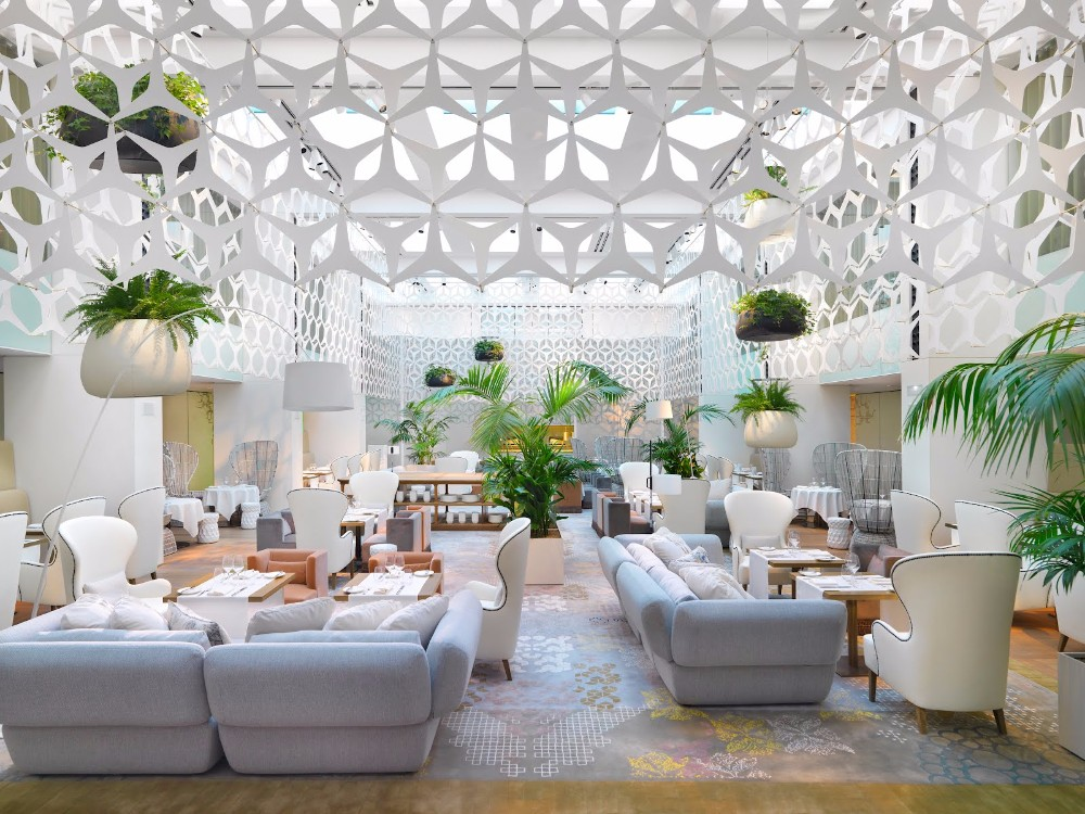 Mandarin Oriental Barcelona   Luxury Hotel