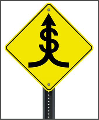 """""""Financial impact should nearly always be a benefit of merger..."""""""