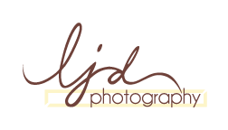 LJD Photography logo
