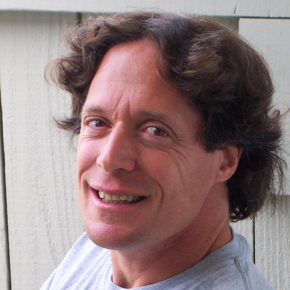 Dr. Fred Luskin