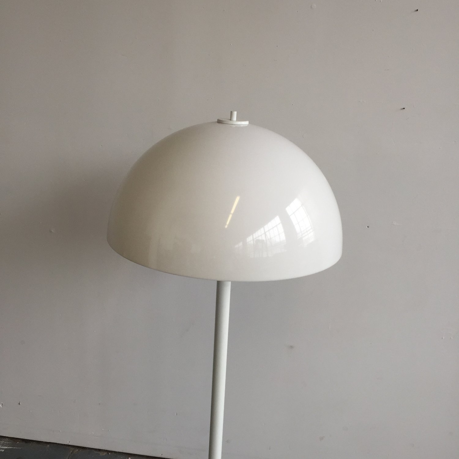 Danish Modern Dimmable Floor Lamp