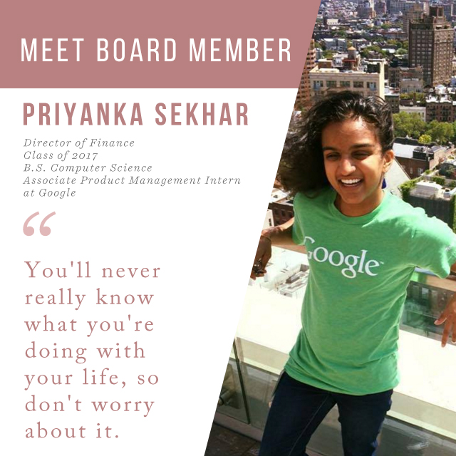 PriyankaSekhar