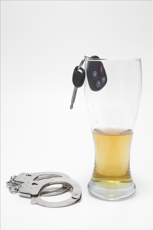 Kansas City DWI Lawyer.