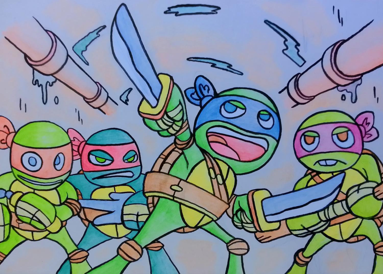 Leonardo Leads TMNT.jpg