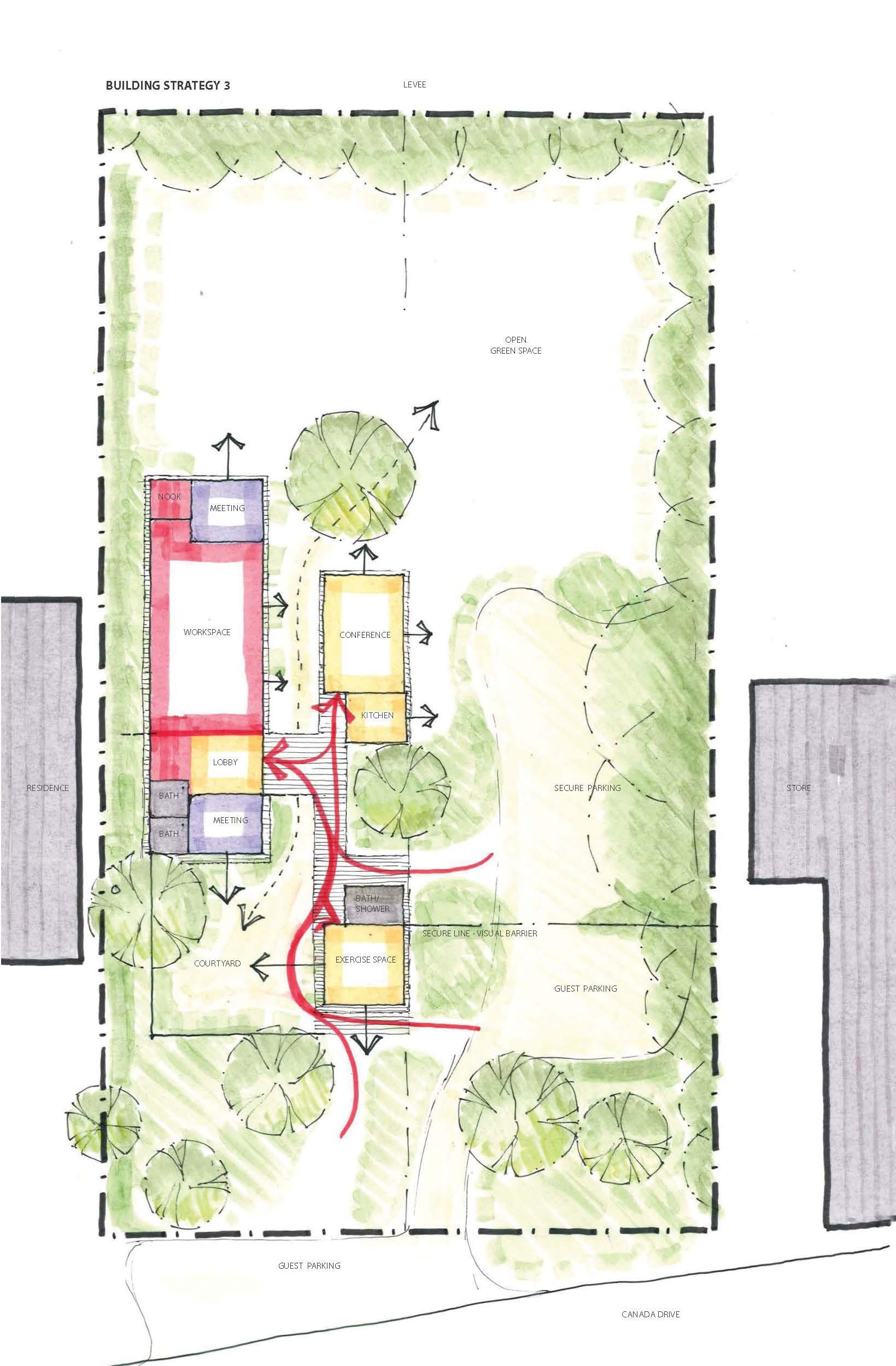 Design Scheme 3