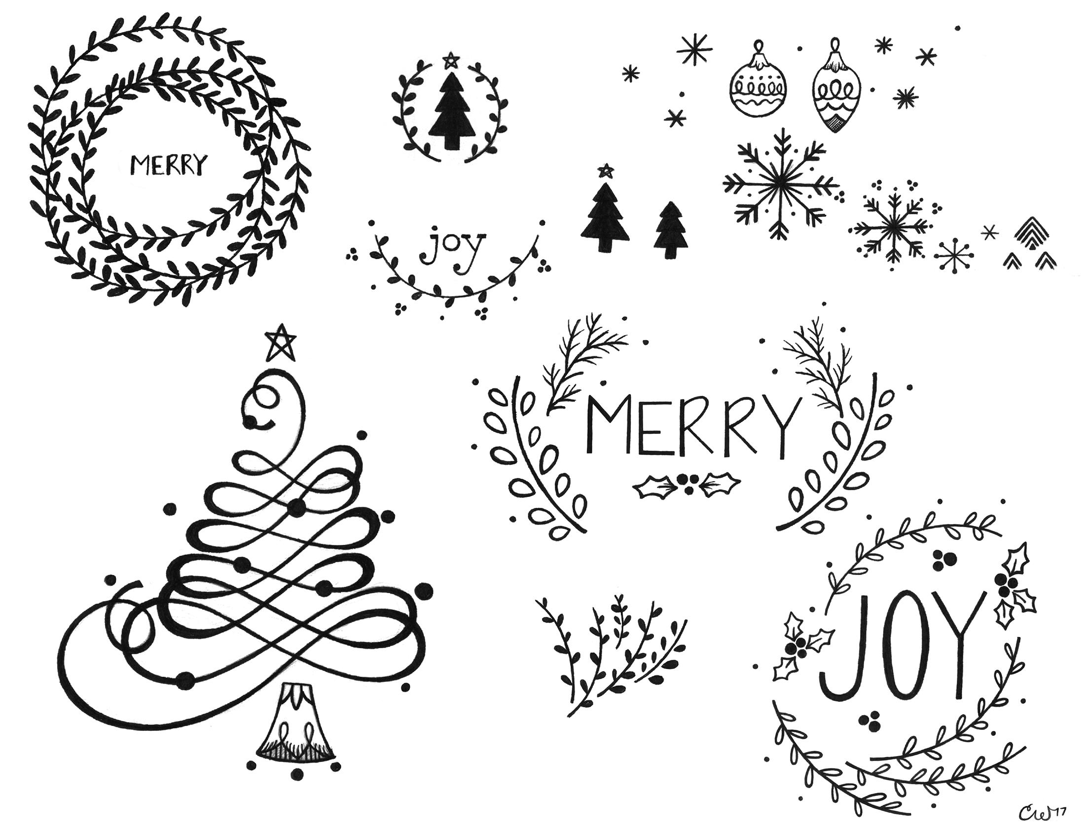 Merry & Joy