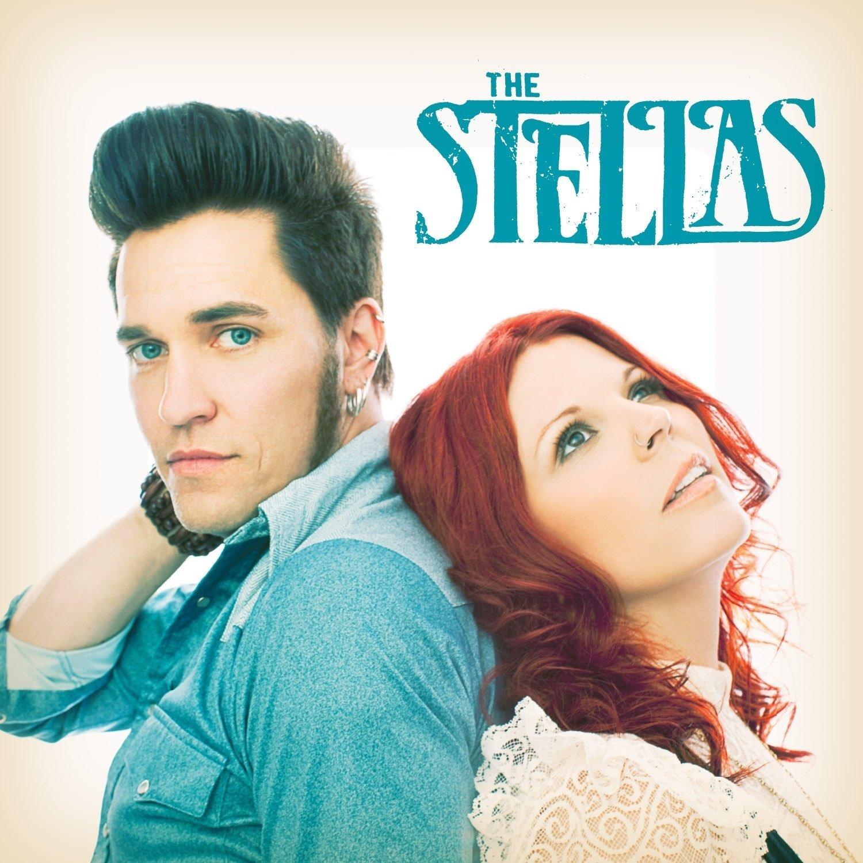 The Stellas Album Cover.jpg