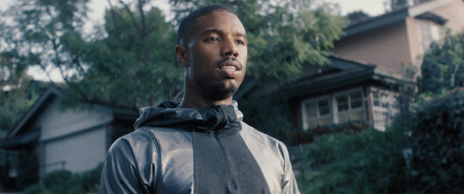 Copy of NIKE | MICHAEL B. JORDAN
