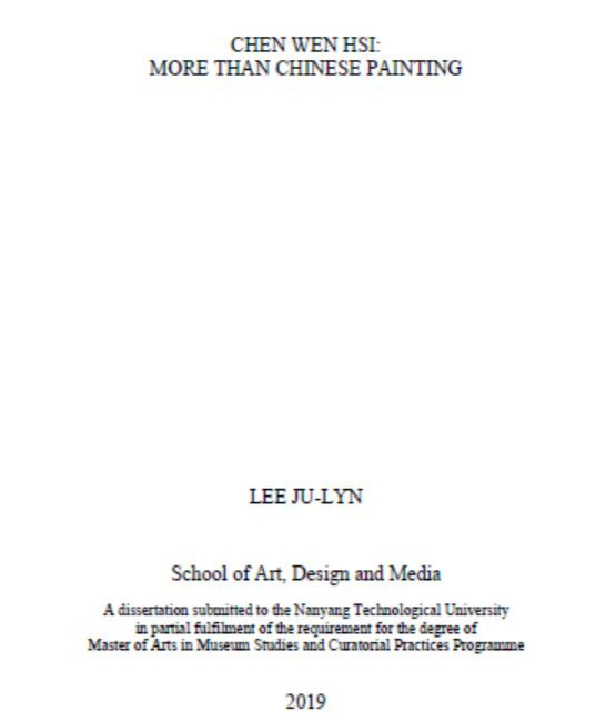 Chen Wen Hsi More than Chinese Painting MA Thesis.JPG