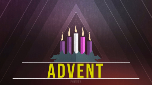 - This Advent series focused on: Hope, Peace, Joy, and Love.