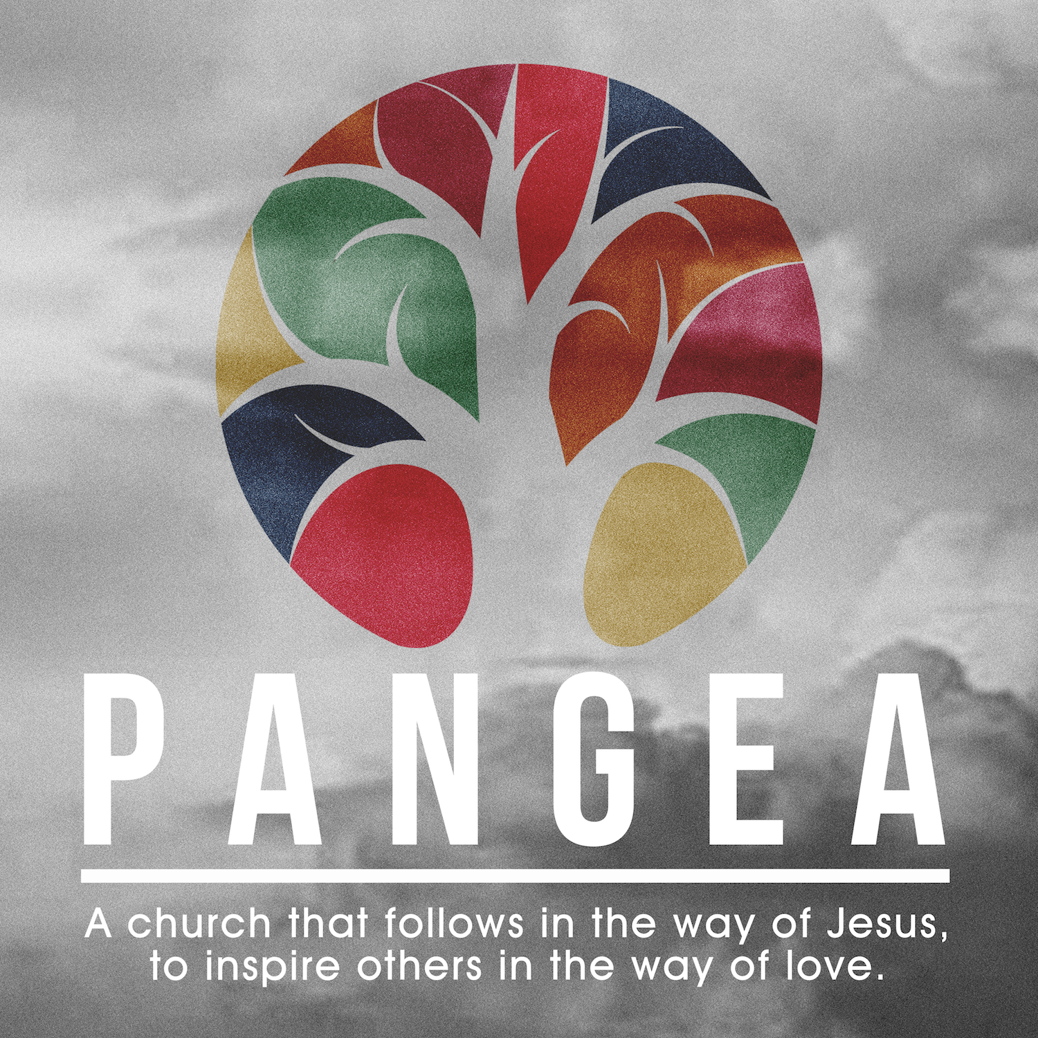 I'm New — Pangea Church