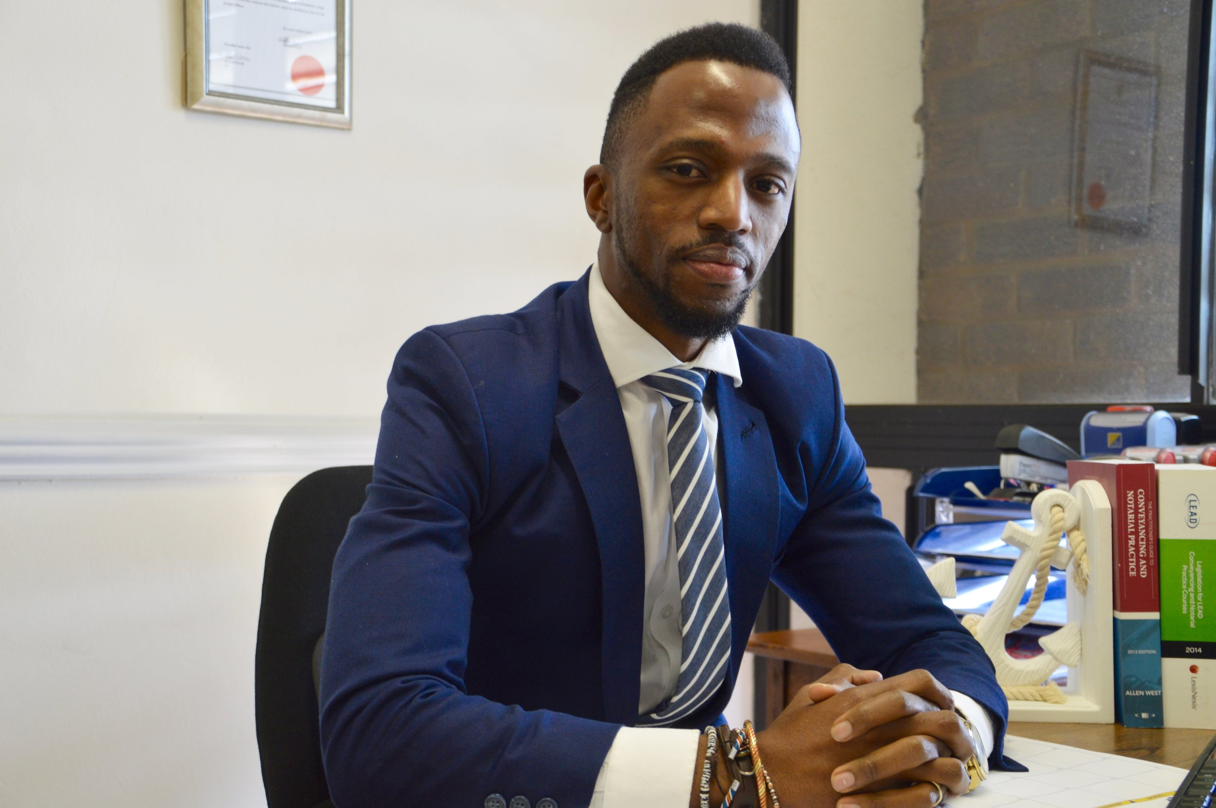 Jehoshaphat Njau (Legal Advisor)   Jo' as he is fondly called by many, is a South African Attorney, a human rights activist and a multi-disciplinary entrepreneur. He has expertise in Corporate and Securities Law, a field from which he holds an LLM, obtained from the University of Pretoria.