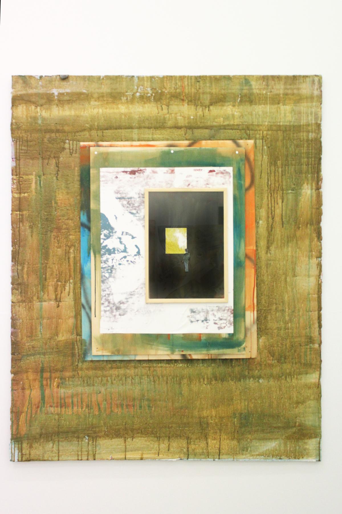 Ulrik Weck, Untitled, 2012