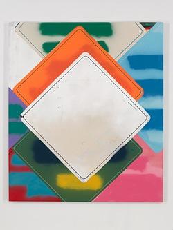 Michael Bevilacqua   Abstract Blankism, 2014