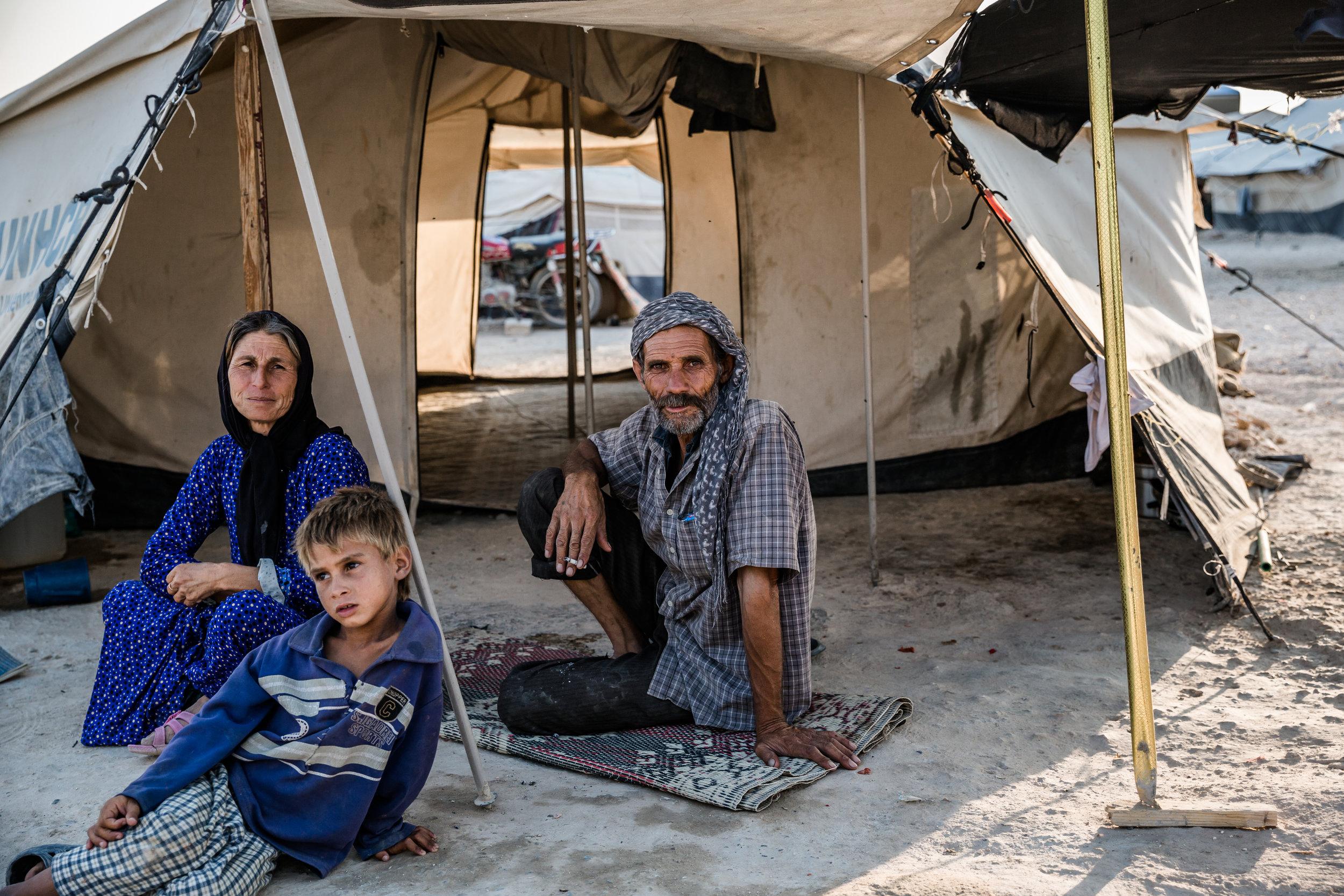 The Kurdish struggle in northern Syria - IRIN News